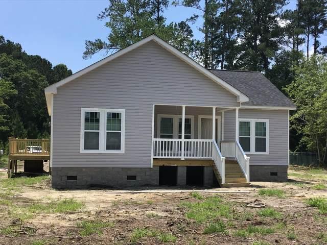 141 Winchester Road, Walterboro, SC 29488 (#21016830) :: Flanagan Home Team