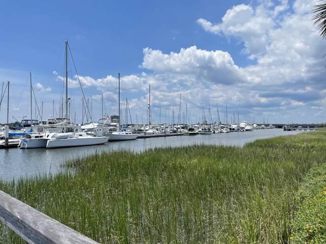 33 Lockwood Drive Lu8, Charleston, SC 29401 (#21016861) :: Realty ONE Group Coastal