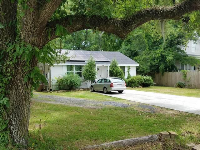 324 Howle Avenue, Charleston, SC 29412 (#21016877) :: The Gregg Team