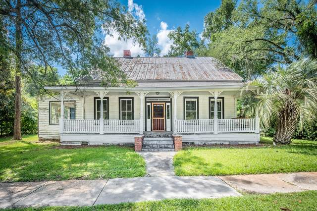 21785 Lowcountry Highway, Ruffin, SC 29475 (#21016890) :: Flanagan Home Team