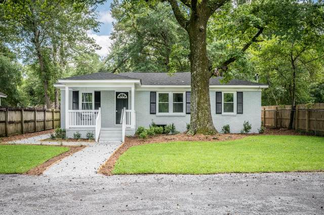 135 Dowling Avenue, Walterboro, SC 29488 (#21016904) :: Flanagan Home Team