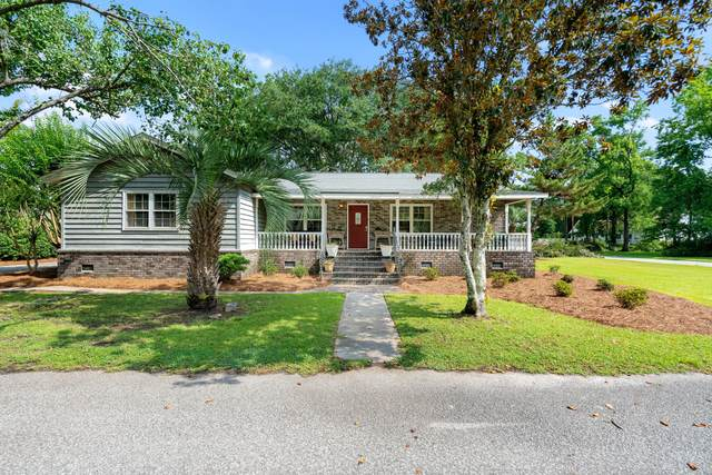957 Pine Hollow Road, Mount Pleasant, SC 29464 (#21016906) :: Realty ONE Group Coastal