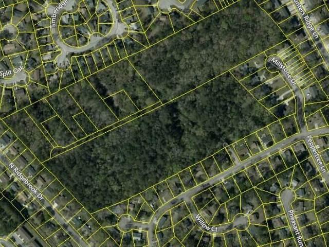 0 Peppertree Lane, North Charleston, SC 29420 (#21016909) :: Realty ONE Group Coastal