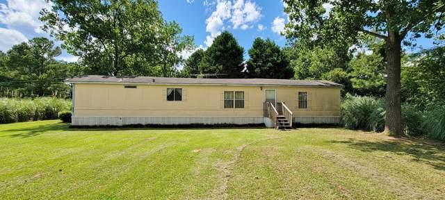 378 Bedon Road, Walterboro, SC 29488 (#21017004) :: Flanagan Home Team