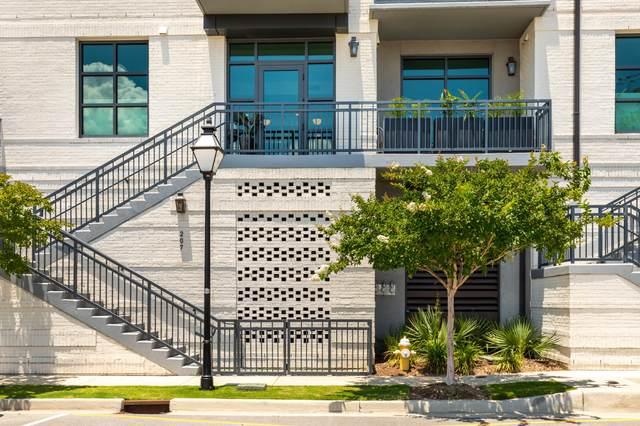 5 Gadsdenboro Street #207, Charleston, SC 29401 (#21017029) :: Hergenrother Realty Group
