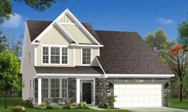 804 S S Pointe Boulevard, Summerville, SC 29483 (#21017087) :: Flanagan Home Team