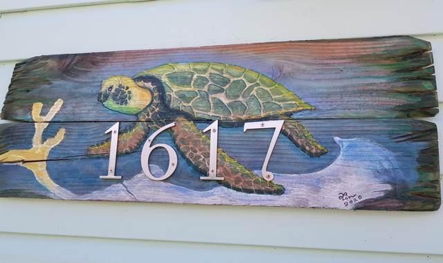 1617 Refuge Run, Charleston, SC 29412 (#21017208) :: Flanagan Home Team