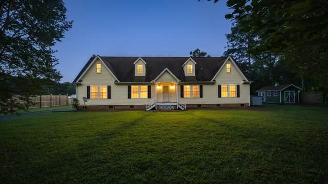 7279 George Washington Lane, Awendaw, SC 29429 (#21017237) :: Flanagan Home Team