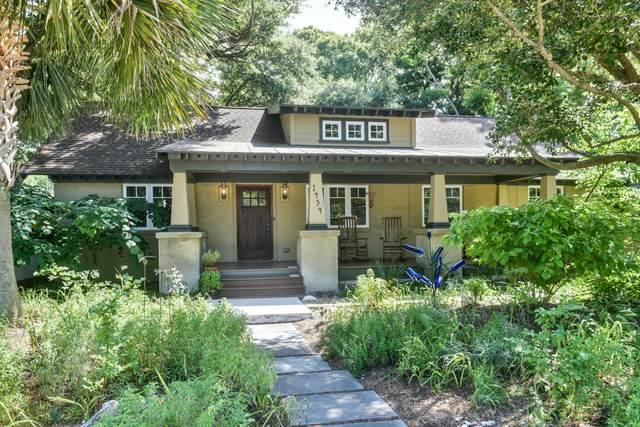 1454 Seminole Street, Mount Pleasant, SC 29464 (#21017251) :: Realty ONE Group Coastal