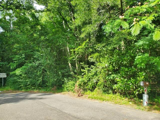 0 Jean Wells Drive, Goose Creek, SC 29445 (#21017264) :: Realty ONE Group Coastal