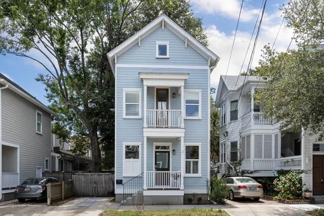 293 Coming Street, Charleston, SC 29403 (#21017273) :: Realty ONE Group Coastal