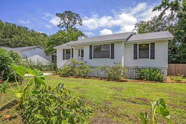2115 Canal Street, Charleston, SC 29412 (#21017280) :: Realty ONE Group Coastal