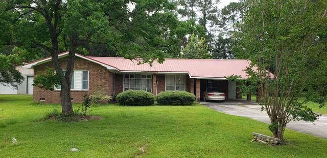 103 Young Drive, Summerville, SC 29483 (#21017379) :: Flanagan Home Team