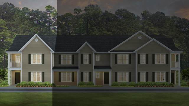 235 Spencer Circle, Summerville, SC 29485 (#21017450) :: Realty ONE Group Coastal