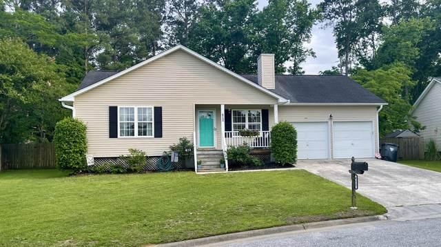 412 Amberjack Way, Summerville, SC 29485 (#21017460) :: Flanagan Home Team