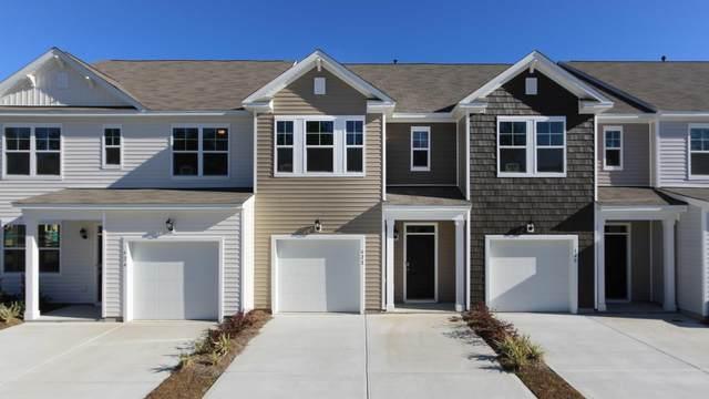 143 Rosefield Court, Summerville, SC 29483 (#21017482) :: Flanagan Home Team
