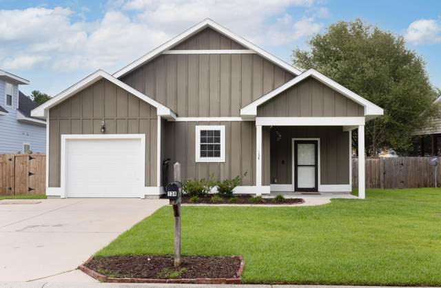 134 Brightwood Drive, Huger, SC 29450 (#21017490) :: Realty ONE Group Coastal
