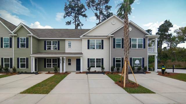 249 Spencer Circle, Summerville, SC 29485 (#21017526) :: Realty ONE Group Coastal