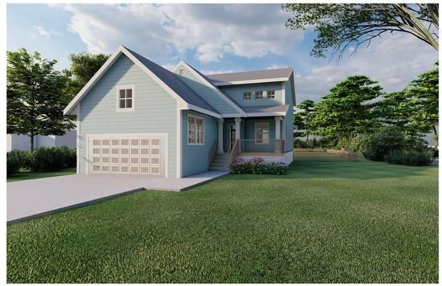 3575 Walter Drive, Johns Island, SC 29455 (#21017600) :: Flanagan Home Team