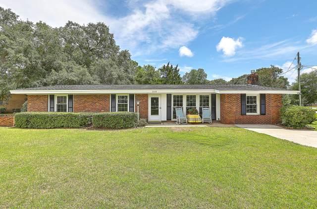 1133 Arthur Drive, Charleston, SC 29412 (#21017688) :: Realty ONE Group Coastal