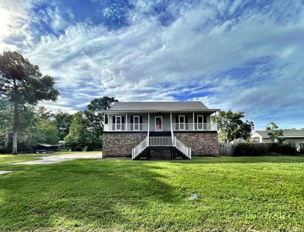 108 Mourning Dove Drive, Bonneau, SC 29431 (#21017709) :: Realty ONE Group Coastal