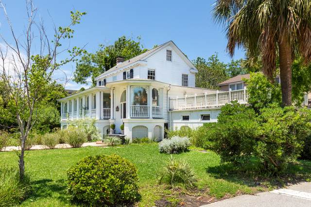 2 Canal Street, Charleston, SC 29401 (#21017774) :: The Cassina Group