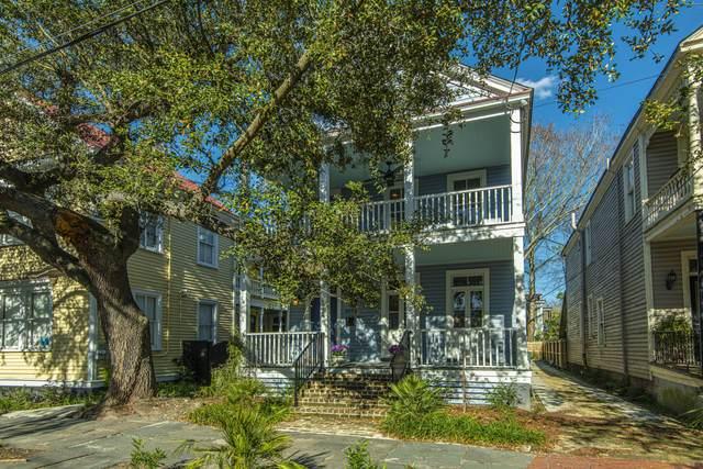 268 Rutledge Avenue, Charleston, SC 29403 (#21017807) :: Flanagan Home Team