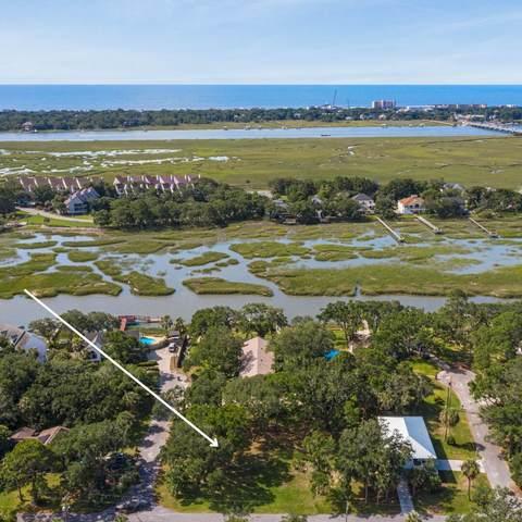 1589 Oak Island Drive, Charleston, SC 29412 (#21017867) :: Flanagan Home Team