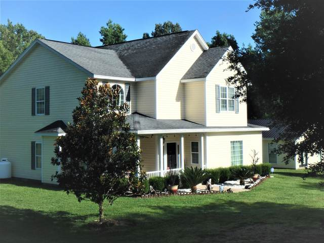 65 Elsie Ct, Cottageville, SC 29435 (#21017918) :: Flanagan Home Team