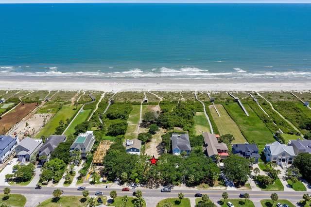 2910 Palm Boulevard, Isle Of Palms, SC 29451 (#21017983) :: Realty ONE Group Coastal