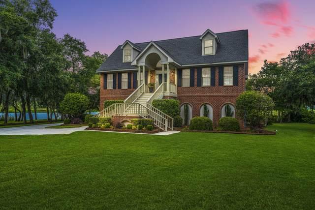 1014 Bakers Landing Drive, Charleston, SC 29418 (#21018035) :: Flanagan Home Team