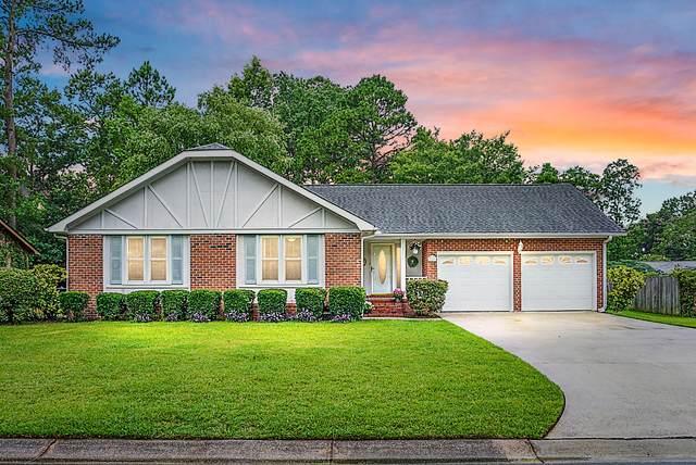 8153 Poplar Ridge Road, North Charleston, SC 29406 (#21018041) :: Flanagan Home Team