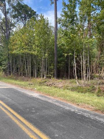 8020 Old Jacksonboro Road, Adams Run, SC 29426 (#21018193) :: Flanagan Home Team