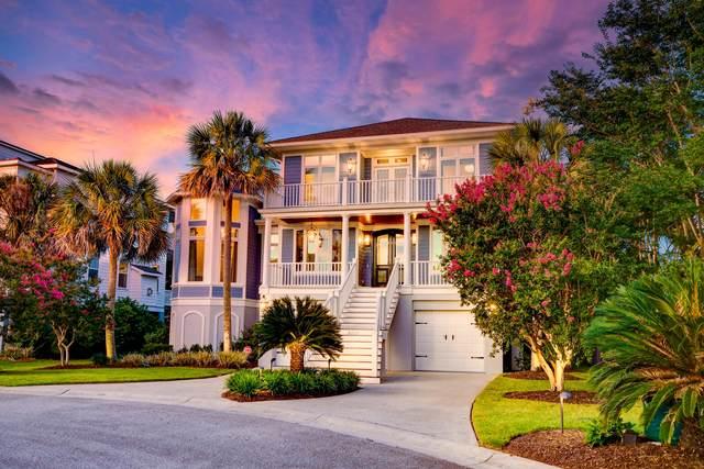 3115 S Shore Drive, Charleston, SC 29407 (#21018225) :: Flanagan Home Team