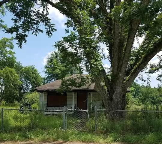 905 Calhoun Street, Rowesville, SC 29133 (#21018242) :: The Cassina Group