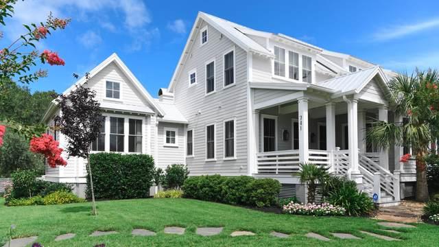 741 Winthrop Street, Mount Pleasant, SC 29464 (#21018326) :: Realty ONE Group Coastal