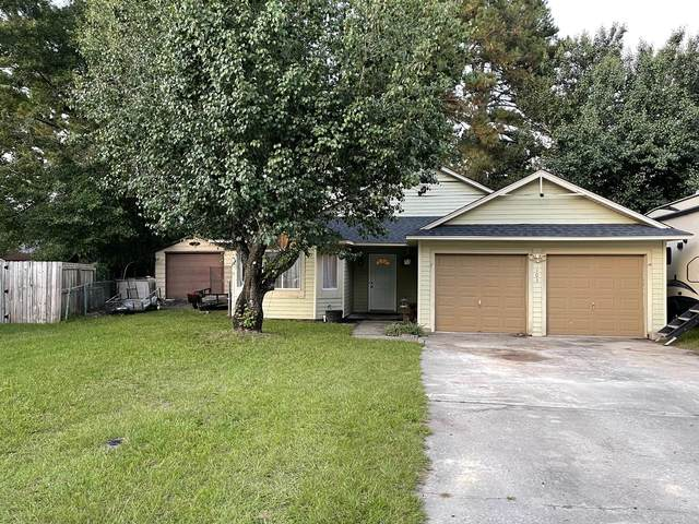 103 Redwood Court, Summerville, SC 29483 (#21018335) :: Realty ONE Group Coastal
