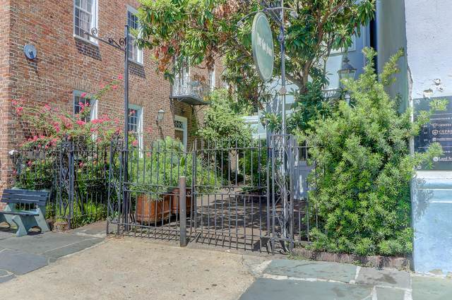 182 E Bay Street #303, Charleston, SC 29401 (#21018411) :: The Cassina Group
