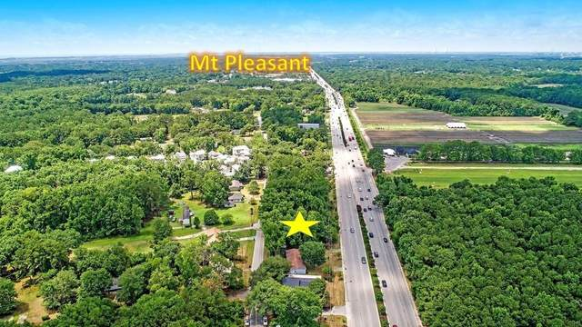 2440 Old Georgetown Road, Mount Pleasant, SC 29466 (#21018574) :: Flanagan Home Team