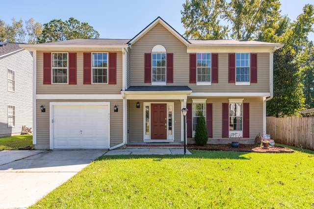 8351 Coventry Court, North Charleston, SC 29420 (#21018581) :: Realty ONE Group Coastal