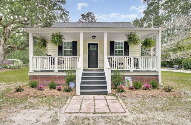 302 Rutherford Street, Summerville, SC 29483 (#21018737) :: Realty ONE Group Coastal