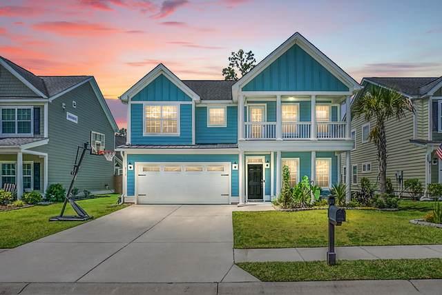 8538 Majestic Street, North Charleston, SC 29420 (#21018815) :: Realty ONE Group Coastal