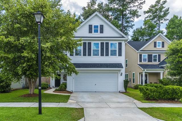 2113 Ashley Cooper Lane, Charleston, SC 29414 (#21018829) :: Realty ONE Group Coastal