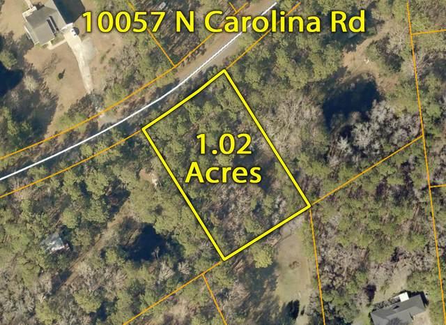 10057 North Carolina Road, Mcclellanville, SC 29458 (#21018959) :: Flanagan Home Team