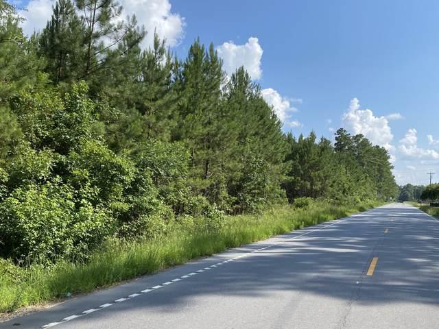 1788 Hoodtown Road, Saint Stephen, SC 29479 (#21018984) :: Realty ONE Group Coastal