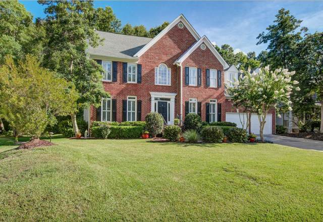 1295 Abercorn Trace, Mount Pleasant, SC 29466 (#21019061) :: Realty ONE Group Coastal