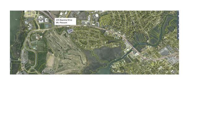 235 Bayview Drive, Mount Pleasant, SC 29464 (#21019071) :: Flanagan Home Team