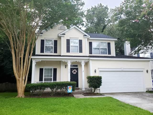 1922 Treebark Drive, Charleston, SC 29414 (#21019137) :: Realty ONE Group Coastal
