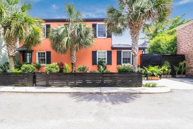 3 Poulnot Lane, Charleston, SC 29401 (#21019157) :: The Cassina Group