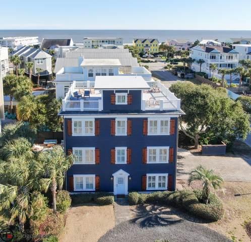 1000 Carolina Boulevard, Isle Of Palms, SC 29451 (#21019168) :: The Cassina Group